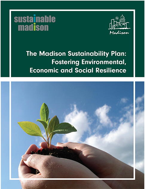 The Madison Sustainability Plan